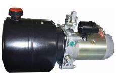 液压系统维修