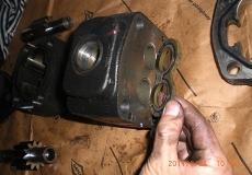 Parker液压泵维修