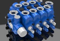 4GCJX-G12L工程机械用多路换向阀
