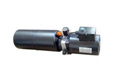 液压动力单元研发