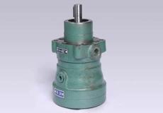 定量柱塞泵