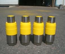 LD20-CNG25-2N压缩天然气拉断阀