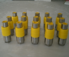 CNG-25-12T压缩天然气拉断阀
